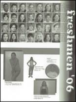 2003 Salina South High School Yearbook Page 86 & 87