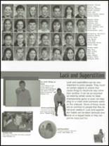 2003 Salina South High School Yearbook Page 88 & 89