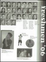 2003 Salina South High School Yearbook Page 90 & 91