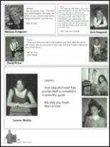 2003 Salina South High School Yearbook Page 94 & 95