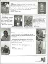 2003 Salina South High School Yearbook Page 96 & 97