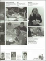 2003 Salina South High School Yearbook Page 102 & 103