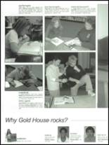 2003 Salina South High School Yearbook Page 104 & 105