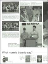 2003 Salina South High School Yearbook Page 116 & 117