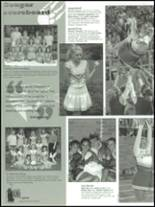 2003 Salina South High School Yearbook Page 134 & 135