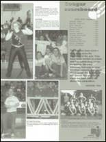 2003 Salina South High School Yearbook Page 136 & 137