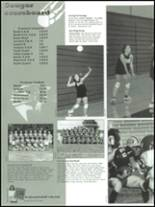 2003 Salina South High School Yearbook Page 138 & 139