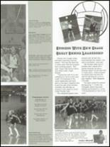 2003 Salina South High School Yearbook Page 142 & 143