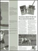 2003 Salina South High School Yearbook Page 146 & 147