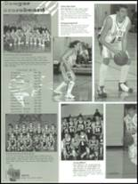2003 Salina South High School Yearbook Page 154 & 155