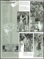 2003 Salina South High School Yearbook Page 158 & 159