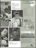2003 Salina South High School Yearbook Page 160 & 161