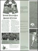 2003 Salina South High School Yearbook Page 172 & 173