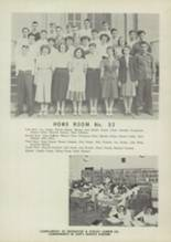 1949 East Palestine High School Yearbook Page 22 & 23