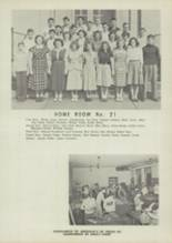 1949 East Palestine High School Yearbook Page 26 & 27