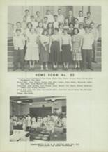 1949 East Palestine High School Yearbook Page 28 & 29
