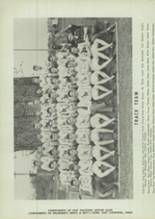 1949 East Palestine High School Yearbook Page 44 & 45