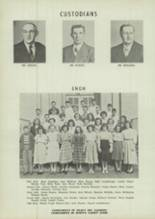 1949 East Palestine High School Yearbook Page 46 & 47