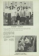 1949 East Palestine High School Yearbook Page 48 & 49