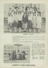 1949 East Palestine High School Yearbook Page 50 & 51