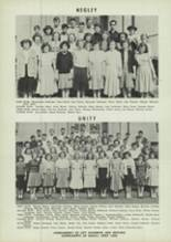 1949 East Palestine High School Yearbook Page 60 & 61