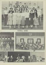 1949 East Palestine High School Yearbook Page 86 & 87