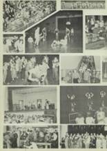 1949 East Palestine High School Yearbook Page 88 & 89