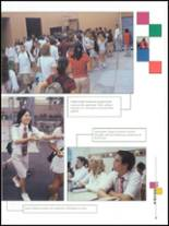 2002 Woodrow Wilson High School Yearbook Page 12 & 13