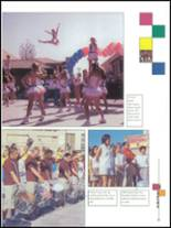 2002 Woodrow Wilson High School Yearbook Page 14 & 15