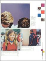2002 Woodrow Wilson High School Yearbook Page 20 & 21