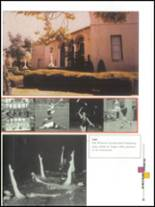 2002 Woodrow Wilson High School Yearbook Page 26 & 27