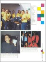 2002 Woodrow Wilson High School Yearbook Page 32 & 33