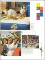 2002 Woodrow Wilson High School Yearbook Page 34 & 35