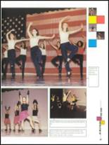 2002 Woodrow Wilson High School Yearbook Page 50 & 51