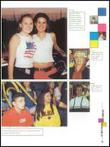 2002 Woodrow Wilson High School Yearbook Page 56 & 57
