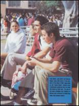 2002 Woodrow Wilson High School Yearbook Page 60 & 61