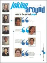 2002 Woodrow Wilson High School Yearbook Page 66 & 67
