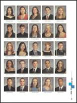 2002 Woodrow Wilson High School Yearbook Page 72 & 73