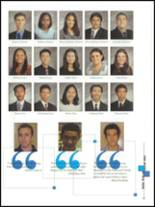 2002 Woodrow Wilson High School Yearbook Page 74 & 75
