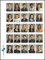 2002 Woodrow Wilson High School Yearbook Page 78 & 79