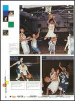 2002 Woodrow Wilson High School Yearbook Page 138 & 139