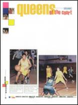 2002 Woodrow Wilson High School Yearbook Page 140 & 141