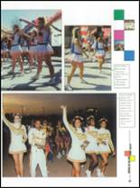 2002 Woodrow Wilson High School Yearbook Page 150 & 151
