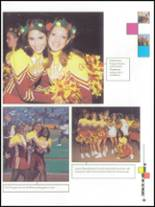 2002 Woodrow Wilson High School Yearbook Page 152 & 153