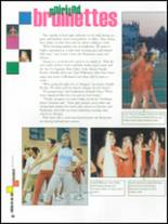 2002 Woodrow Wilson High School Yearbook Page 154 & 155