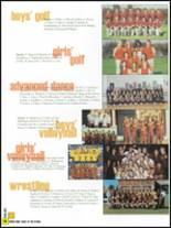2002 Woodrow Wilson High School Yearbook Page 162 & 163