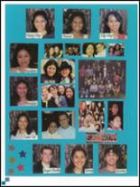2002 Woodrow Wilson High School Yearbook Page 200 & 201