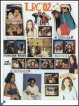 2002 Woodrow Wilson High School Yearbook Page 202 & 203