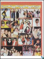 2002 Woodrow Wilson High School Yearbook Page 210 & 211