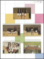 2002 Woodrow Wilson High School Yearbook Page 230 & 231
